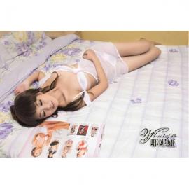 耶妮娅-白色天使套装(X31390)...