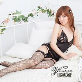 耶妮娅-暗夜火辣诱惑套装(X3248...