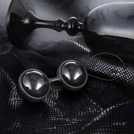 瑞典LELO luna beads露...